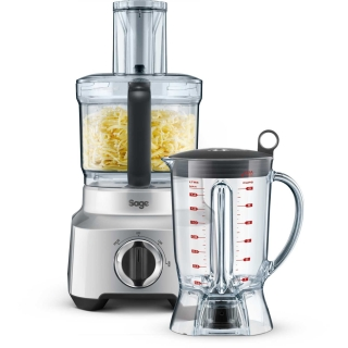 SAGE BFP580SIL food processor