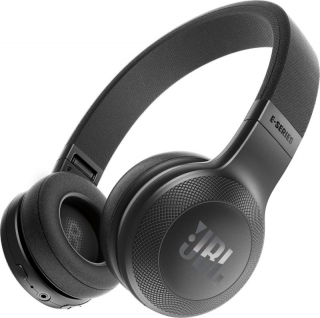 JBL E45BT Black bluetooth sluchátka